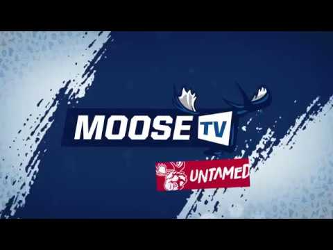 Moose vs. Rocket | Feb. 22, 2019