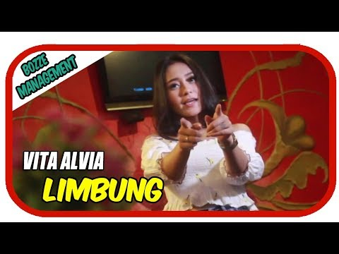 Vita Alvia Limbung Official Music Video House Mix Ver
