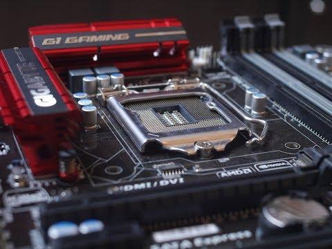 Lohnt sich der Sockel 1150 noch? Gigabyte Z97MX Gaming 5 im Überblick