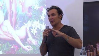 Lecture David LaChapelle