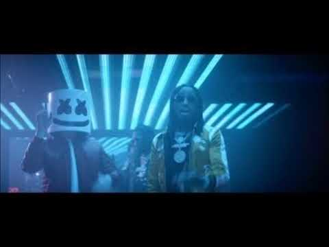 Migos & Marshmello - Danger (from Bright: The Album) - 1 Hour