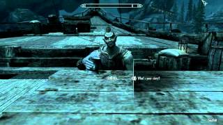 Skyrim Mods - Sea of Ghosts - Part 1