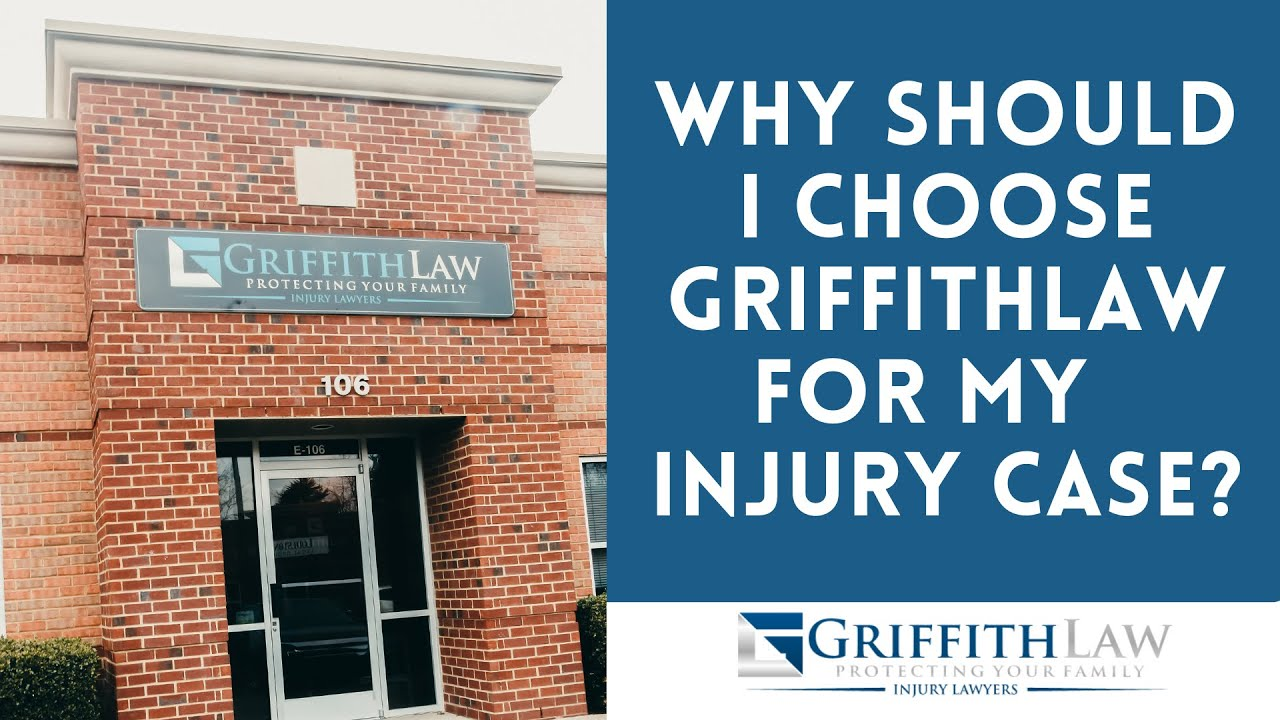 Why Choose Us For Your Personal Injury Case