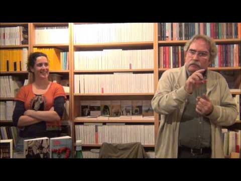 Vidéo de Jaume Cabré