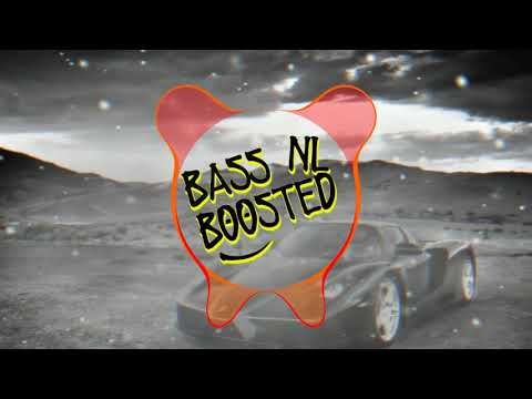 Mustard Feat. Quavo, 21 Savage, YG, Meek Mill - 100 Bands (BassBoosted)