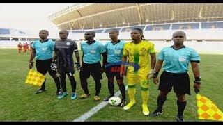 ZESCO UNITED 2-1 YANGA SC: FULL HIGHLIGHTS (CAF CL - 28/09/2019)