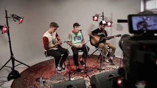 """Hot Sessions: Neck Deep """"Gold Steps"""""""