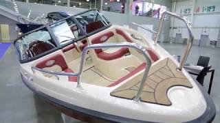 Выставка лодок в москве крокус экспо