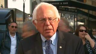 Sanders needs more info on Saudi Arabia-9/11 Bill