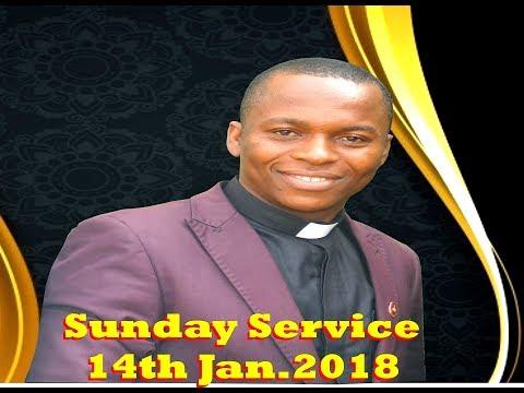Discovering the Kingdom of God By Rev. Sam Chukwukadibia