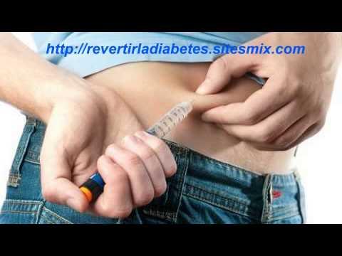 Gachas de leche diabéticos