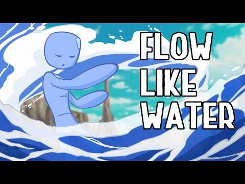 Spirit Science 20 ~ Water