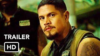 Trailer saison 2 Mayans MC VO
