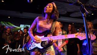American Ultra Stratocaster Jam | American Ultra Series | Fender