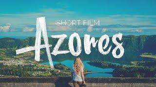 THE AZORES - A Travel Film by Chris Hau