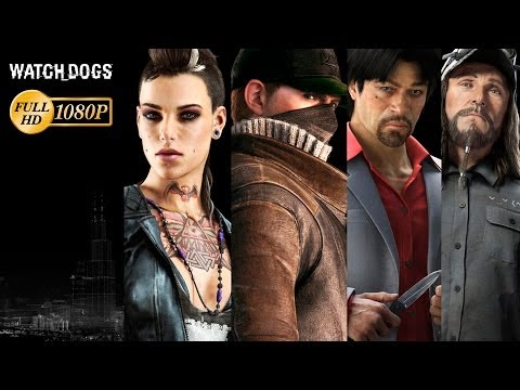 Watch Dogs Movie Pelicula Completa Sub.Español HD 1080p
