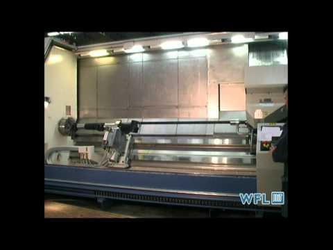 WFL Technologie Bohren
