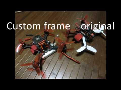 ALFA SQX135 Frame Kit