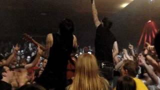Donots - Superhero - LIVE - Köln, Gloria, 10.4.2010