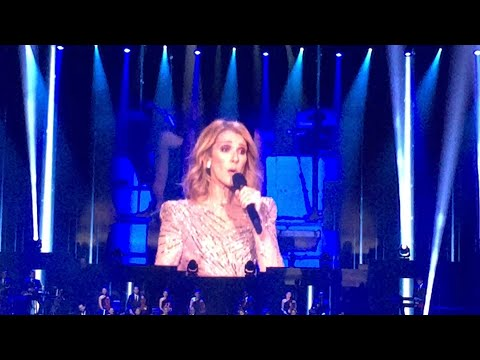 Celine Dion - Las Vegas September 29 2017 Full Concert (Setlist In The Description) Mp3