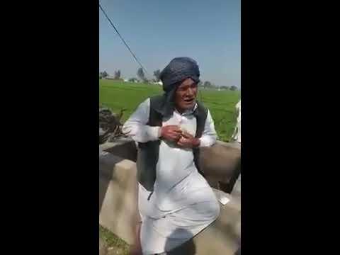 Beri wala ghar mainu ajy tak yad a     beautiful voice desi street singer