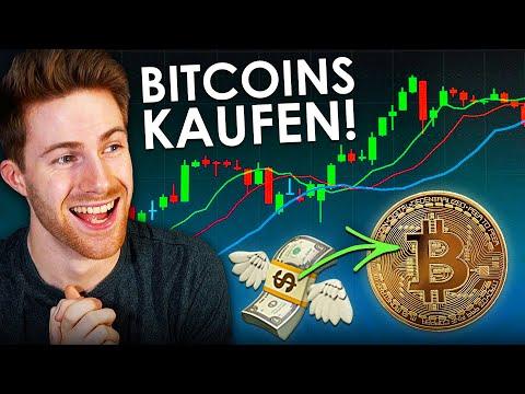 Bitcoin autopilot programinė įranga