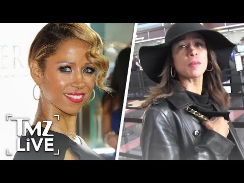 [TMZ]  Stacey Dash Tells Court She's Too Poor for a Private Lawyer in DV Case