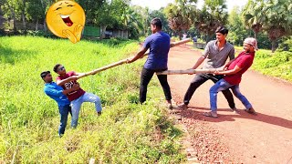 You Must Be Laugh | New Top Funny Comedy Video | Famous Emon