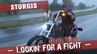 Dana White: Lookin' for a Fight – Season 2 Ep.2