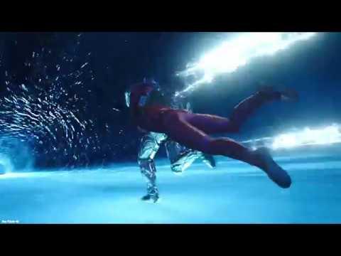 The Flash vs Savitar The God of Speed Full Fight   4K Ultra HD