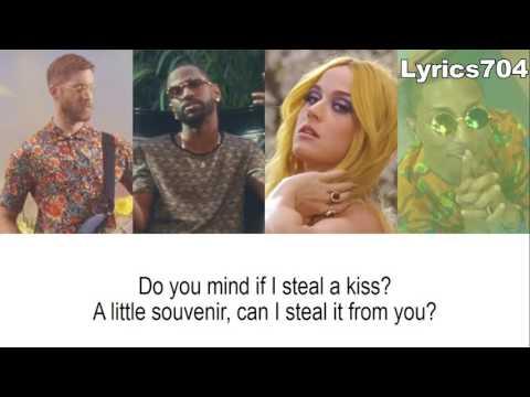 Calvin Harris - Feels feat. Pharrell Williams, Katy Perry & Big Sean (Cover & Lyrics)