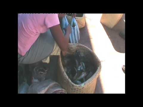 Mahajanga- Bazary Mahabibo