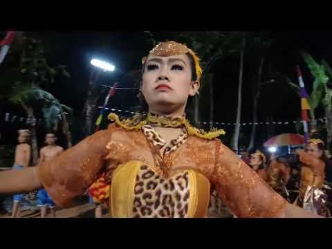 SANGGAR SETYA BUDAYA BABAK PUTRI - NDADI LIVE BALONG V BANJARSARI SAMIGALUH KULON PROGO