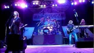38 Special - Stone Cold - Back to Paradise - Somebody Like You - Macon Ga - 3/23/13