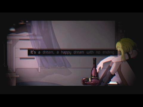 [Vocaloid Original] Needless (UMdR feat. GUMI English)