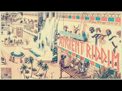 "Reggae Instrumental – ""Ancient"""