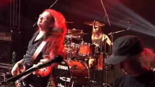 Video Bed Of Roses - live - Litovelský otvírák 2012 - Absolute Bon Jov