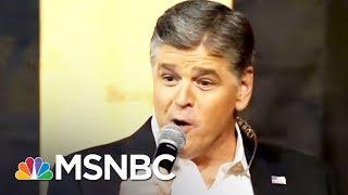 When Conservative News Devolves Into Right-Wing Propaganda | AM Joy | MSNBC