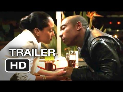 I'm in Love with a Church Girl Official Trailer 1 (2013) - Ja Rule Movie HD