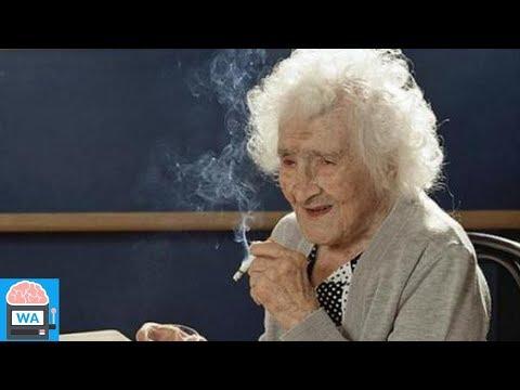Wie es richtig ist, dem Rauchen zu entgehen