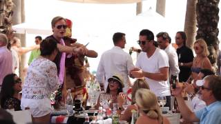 Nikki Beach Marbella Welcome to St Tropez 2013