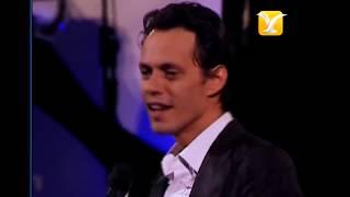 Marc Anthony - Hasta Que Te Conocí - Festival de Viña 2009