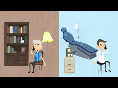 Come trattare la cicuta prostata