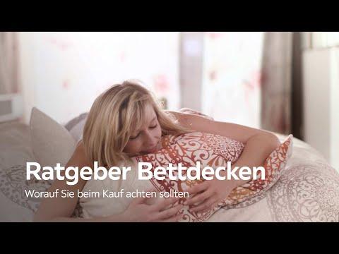 Ratgeber Bettdecken - So finden Sie die passende Bettdecke - XXXLutz