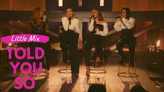 Little Mix - Told You So    Fm