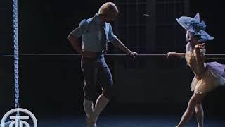"""Екатерина Максимова и Марис Лиепа в фильме """"Галатея"""" (1977)"""
