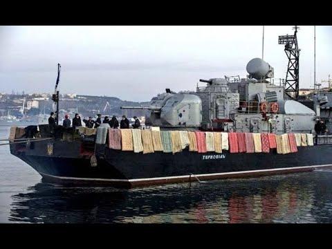 , title : 'Г. Игнатов. Морская блокада Крыма — над чем смеяться и чего опасаться'