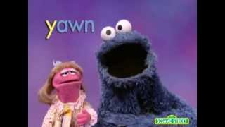 Sesame Street: Letter of the Day Game Show: Y