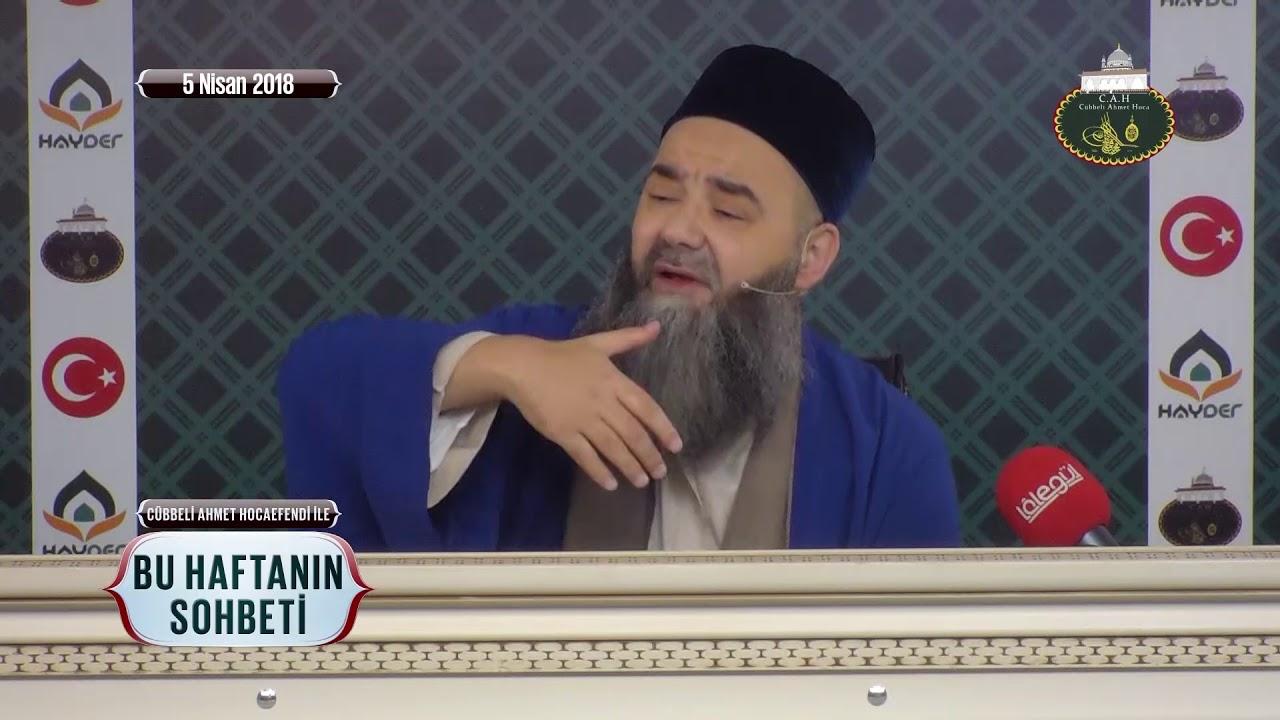 """""""Araya Vesile Koymayalım"""" Safsatasının Neticesi İşi Deistliğe Kadar Getirdi!"""