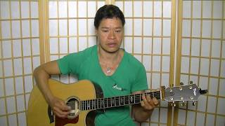 The Air That I Breathe by The Hollies – Totally Guitars Lesson Preview